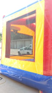 9Fun Play House bounce house moonwalk