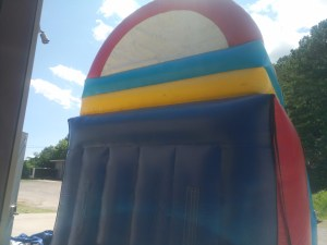 1Giant Drop Dry slide