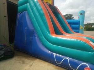 13Kahuna Wet Dry slide