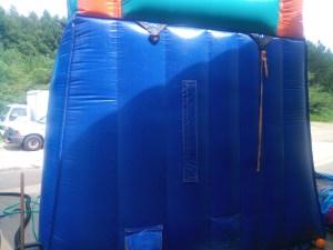16Kahuna Wet Dry slide