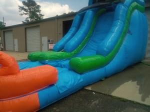 5Under Sea Wet Dry slide