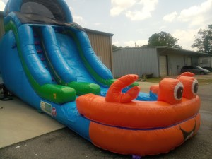 1Under Sea Wet Dry slide