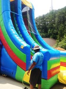 10Turbo Thriller Wet Dry slide