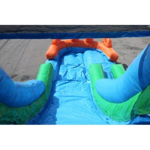 Under Sea Wet Dry slide