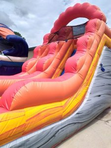 Cannonball Wet Dry slide slide