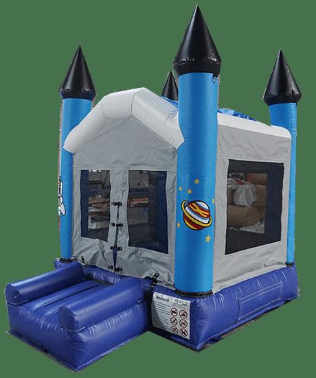 Space Adventure bounce house