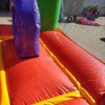 Jolly Jump Bounce House crawl through