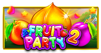 slot fruit party 2 demo pragmatic