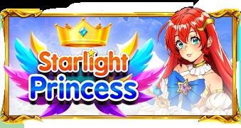 game slot starlight pragmatic