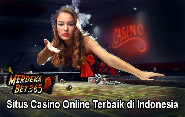 Situs Casino Online Terbaik Di Indonesia Live Casino Online