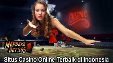 Situs Casino Online Terbaik di Indonesia