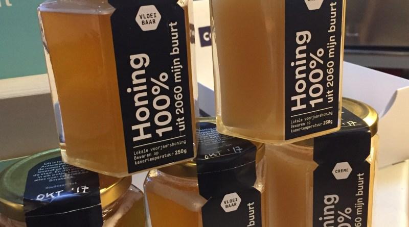 Buurtimkers gezocht voor nieuwe 2060 honing