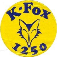 1250 KFOX Facebook Page