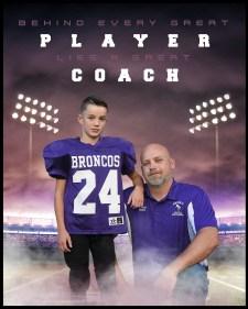 Hampden Coach