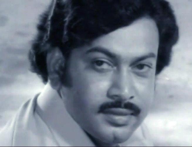 Sukumaran - 20th Century Movie Stars