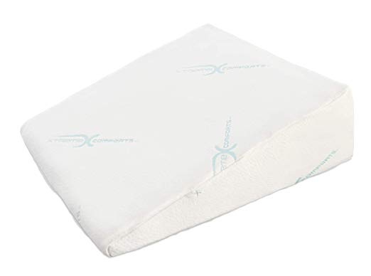 dmi healthcare ortho bed wedge pillow