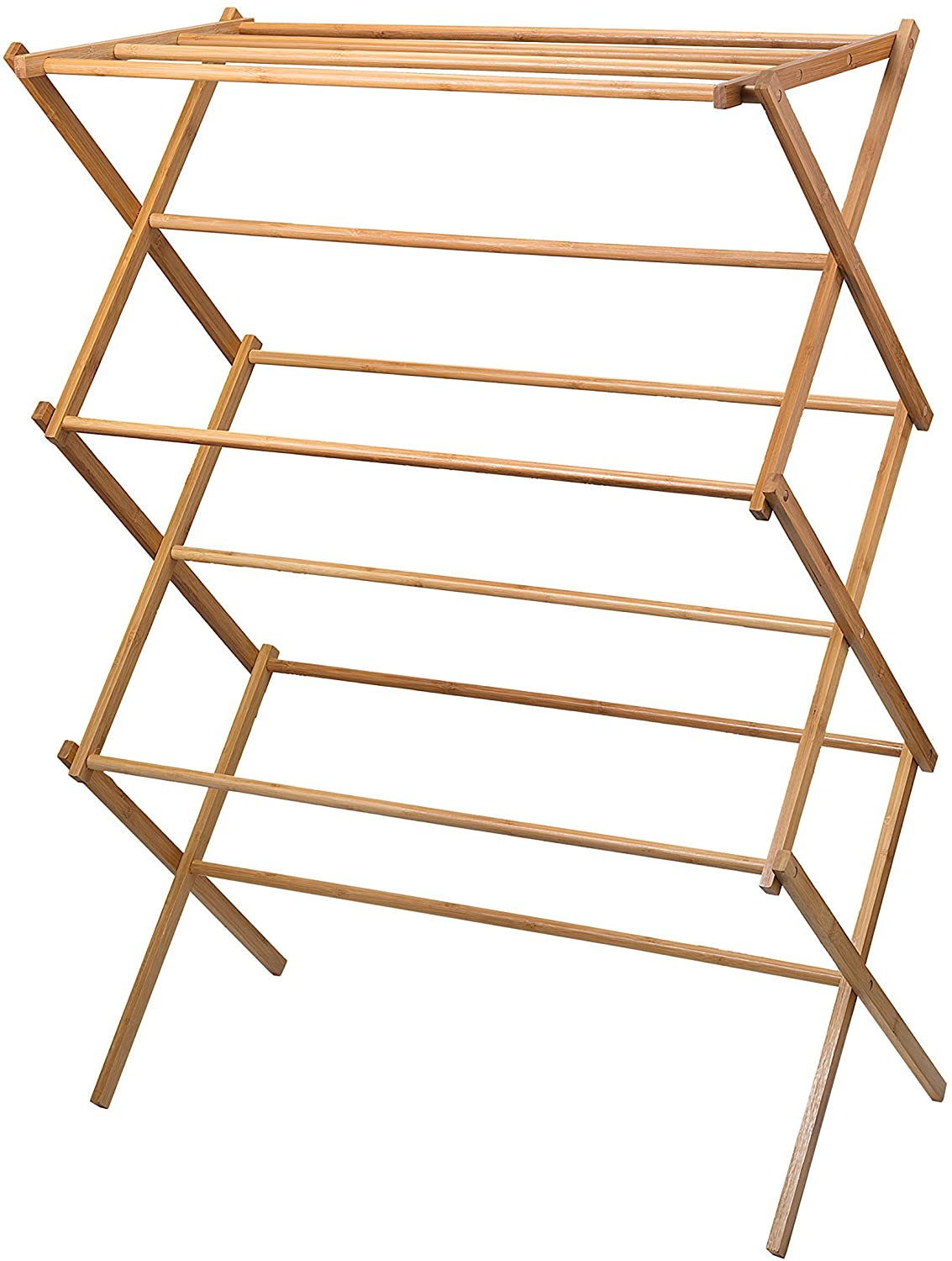 cresnel gullwing clothes drying rack