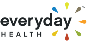 Image result for everyday health logo