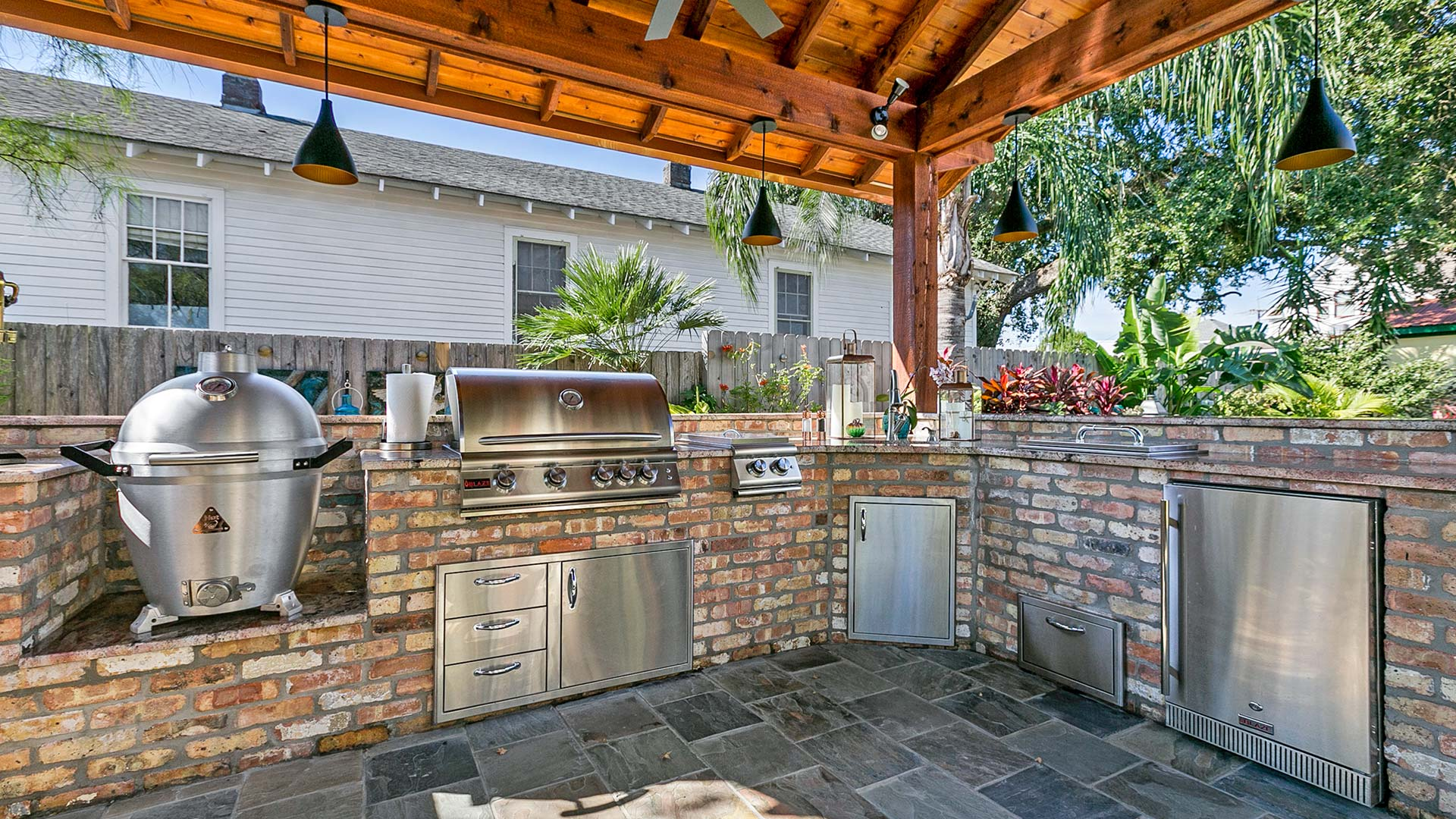 custom outdoor concepts new orleans