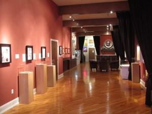 "20 North Gallery, ""Intense Adornment: the Jewelry of Sue Szabo"" 2020"