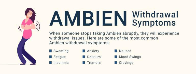 The Ultimate Guideline to side effects of Ambien Detox