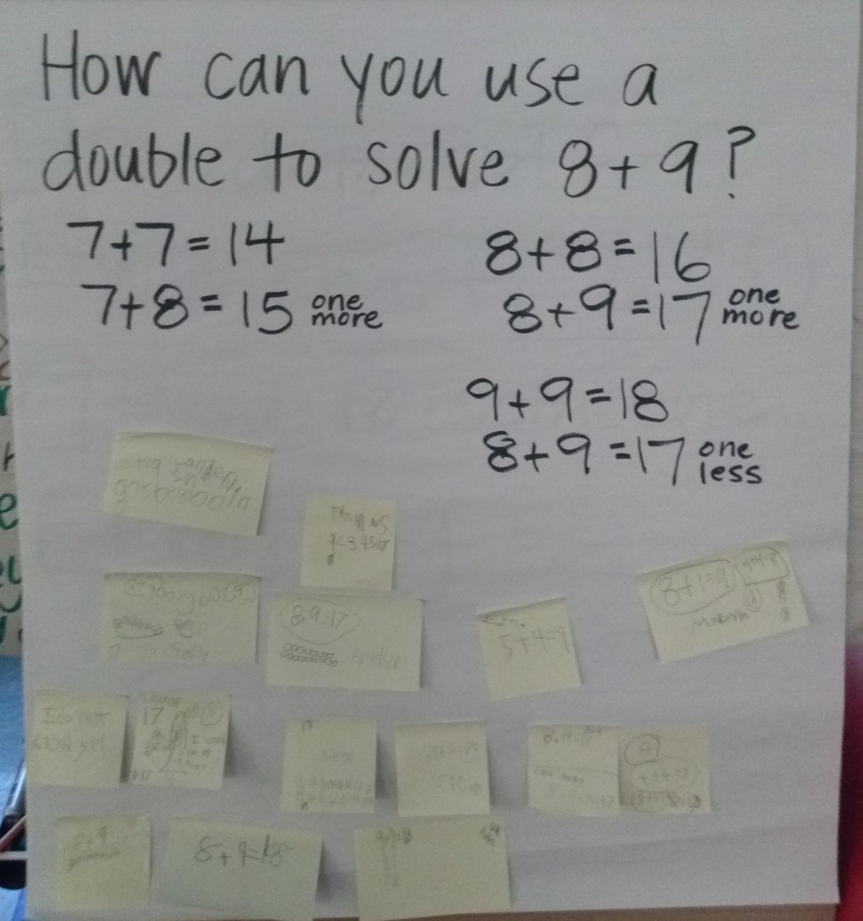 First Grade Math Warm Ups Week Of 12 8 To 12 12