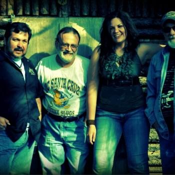Soulfish Blues Band