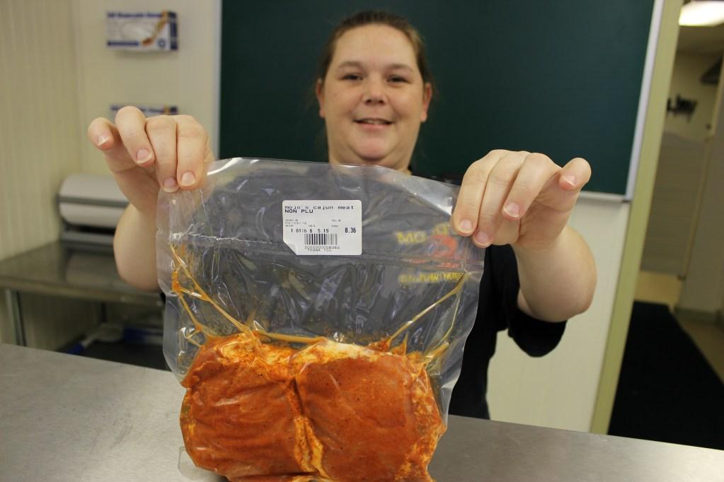 An image of Mojo's Cajun Meats in Shreveport