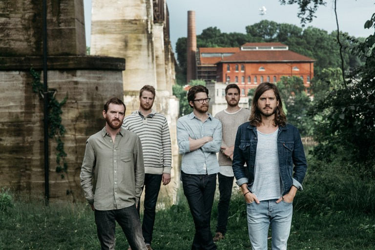 A photo of the band Moon Taxi