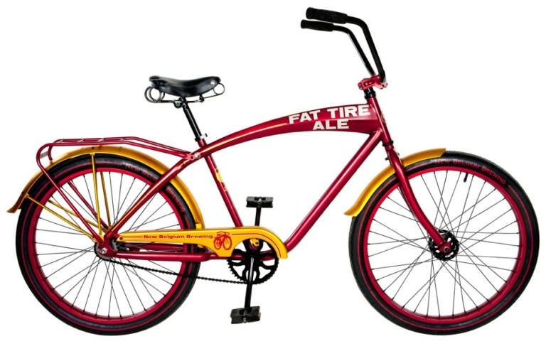 A photo of my dream bike