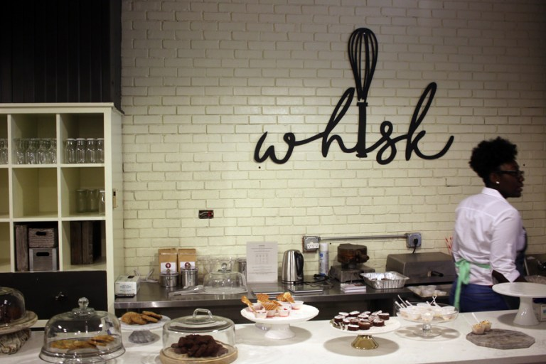 A photo of Whisk Dessert Bar