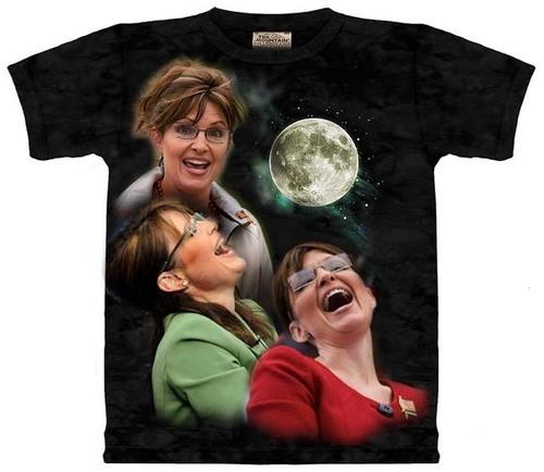 Three Palin Moon