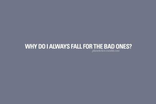 Bad Ones