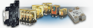 Relay & Sockets | Swift Automation Sdn Bhd