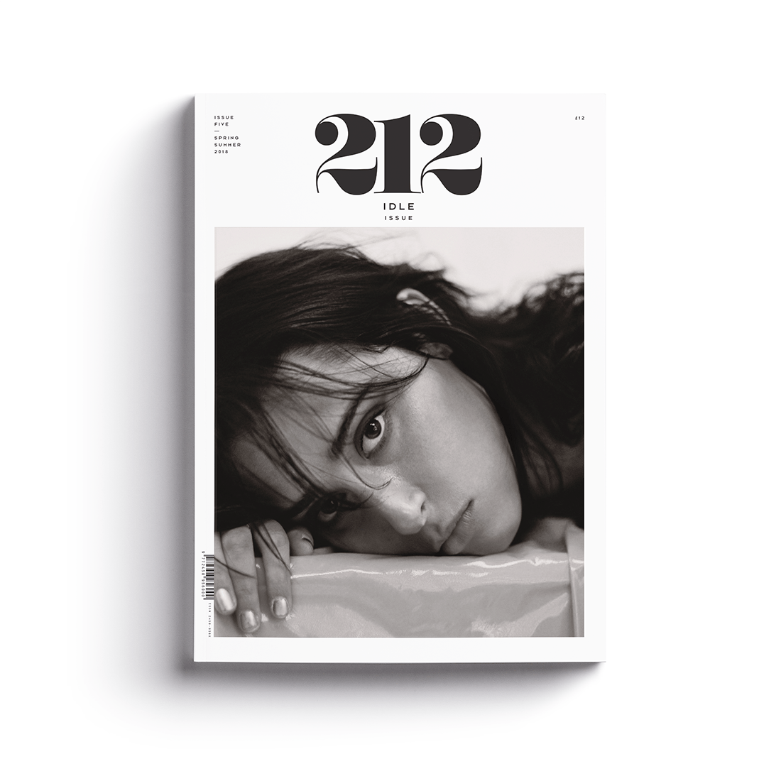 212 Issue 05 Idle