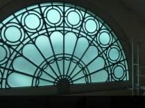 Top Floor Window