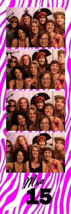 Photo Booth at Lighthouse Restaurant