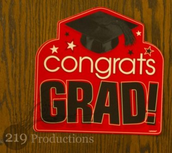 Graduation Party Weis Center Munster Indiana