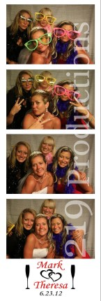 Northwest Indiana Photobooth