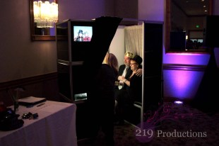 Croatian Center Merrillville Indiana Photo Booth
