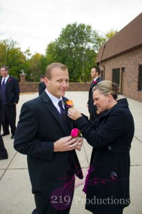 Croatian Center Merrillville Indiana Wedding