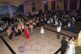 Reynoso Rivas Lowrider Wedding Dynasty Banquets