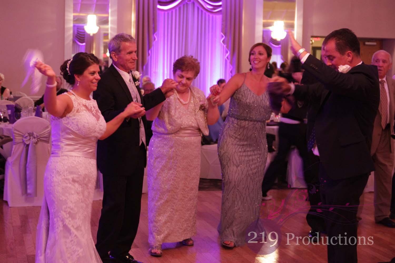 Lindsy And Alexs Wedding
