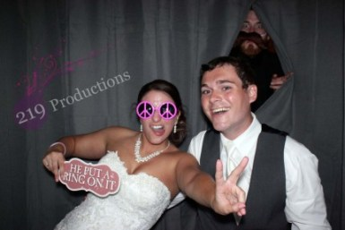 Photo Booth Munster