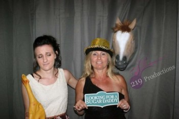 Photo Booth Munster Indiana