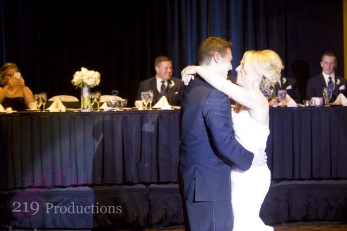 Munster Wedding DJ First Dance