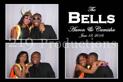 Avalon Manor Wedding Photobooth