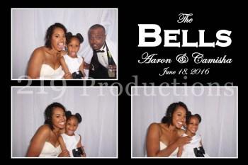 Photobooth Avalon Manor Wedding