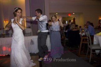 Train Signature Banquets Wedding DJ