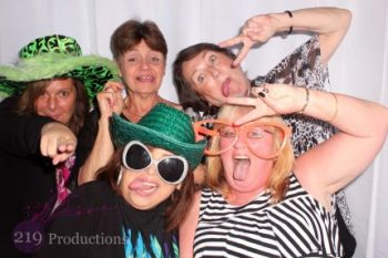 Photo Booth Group Patrician Banquets
